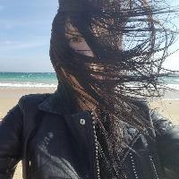 Sigrid's avatar
