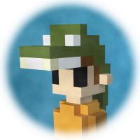 Phantou's avatar