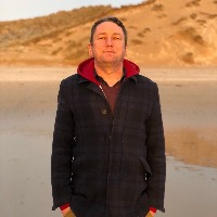 Paul Mc Caffrey's avatar