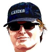 Yahn Darkwood's avatar