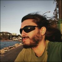 Manolis's avatar