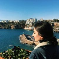 Begüm Demirayak's avatar