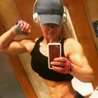 Ami Armitage's avatar