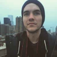 Andy Bujarski's avatar