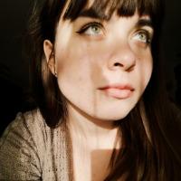 Teodora Radu's avatar