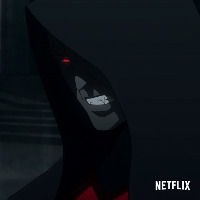 Lucifer Morningstar's avatar