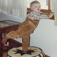 Wayne DeBack's avatar
