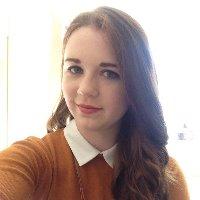 Amy Rodgerson's avatar