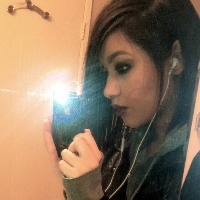 Angie Rubio's avatar