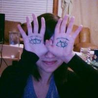 Victoria Byers's avatar