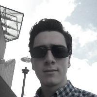 Joshua G's avatar