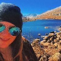 Natalie Williams's avatar