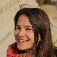 Silvia's avatar