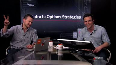 The Webinar: Options Trading Strategy | Introduction