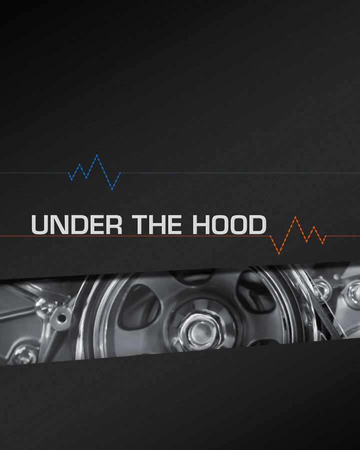 ShadowTrader Uncovered - Under the Hood