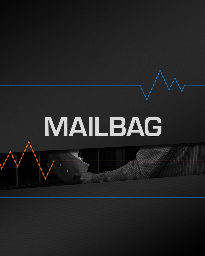 ShadowTrader Uncovered - Mailbag