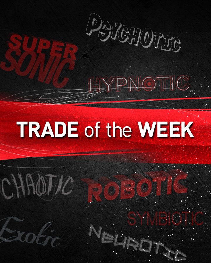 tastytrade LIVE - Trade Of The Week