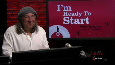 I'm Ready to Start: BABA Jade Lizard