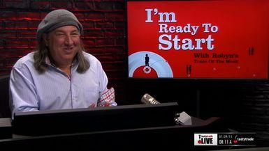 I'm Ready to Start: Reverse Jade Lizard   FB