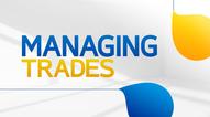 The LIZ & JNY Show - Managing Trades