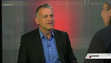 Truth or Skepticism with Dylan Ratigan: Inside The Park | Featuring Dylan Ratigan