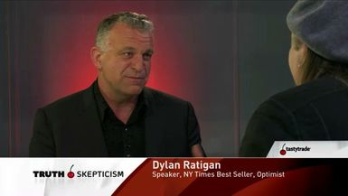 Truth or Skepticism with Dylan Ratigan: Rain Delay | Featuring Dylan Ratigan