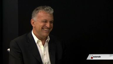 Truth or Skepticism with Dylan Ratigan: The Bleachers Reopen | Featuring Dylan Ratigan