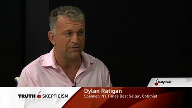 Truth or Skepticism with Dylan Ratigan: Regulate Investment Related Social Media