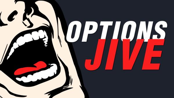 Options Jive Podcast