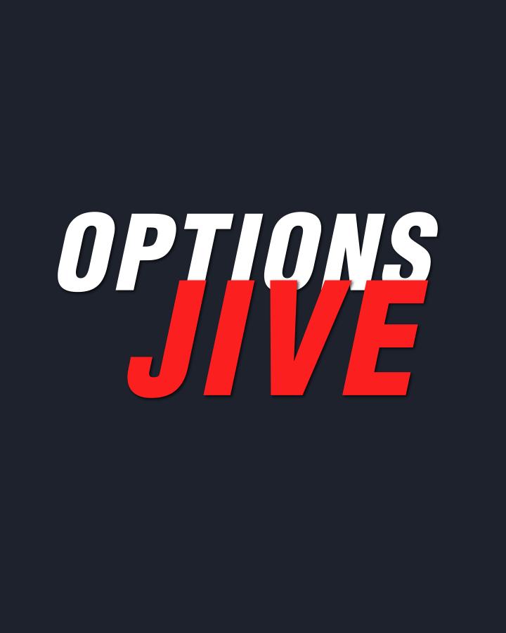 tastytrade LIVE - Options Jive