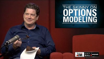 Probability of 50% Profit - The Skinny On Options Modeling