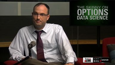 The Skinny On Options Data Science: What is Beta?