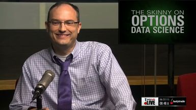 The Skinny On Options Data Science: Managing Gains and Losses