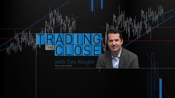 Trading the Close with Tim Knight Podcast