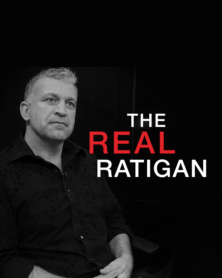 The Real Ratigan