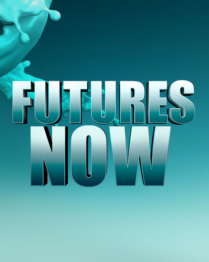 Splash Into Futures with Pete Mulmat - Futures Now