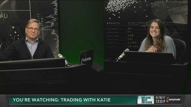 Futures options tasty trade