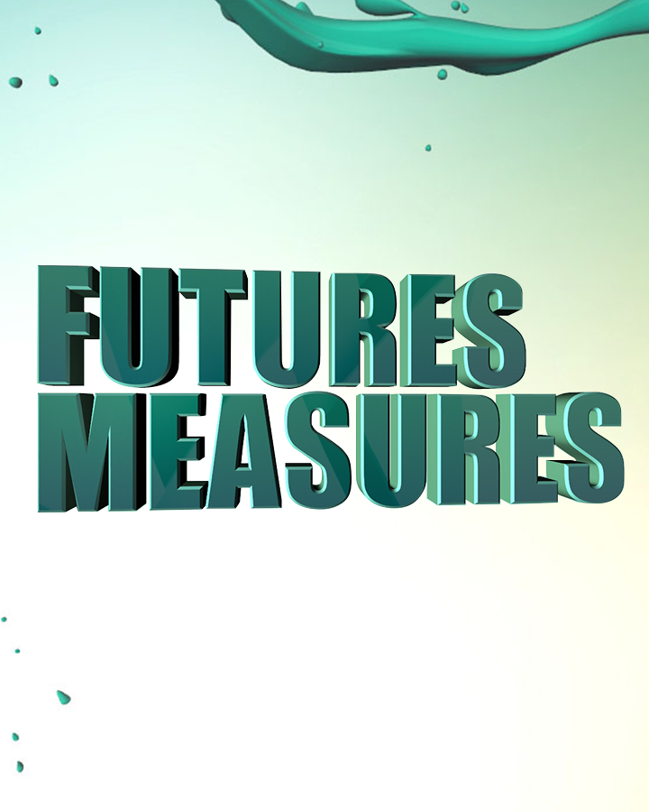 Splash Into Futures with Pete Mulmat - Futures Measures