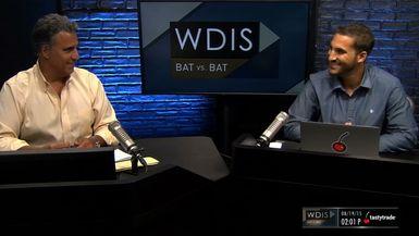 WDIS: BAT vs. BAT: Defending Losing Trades