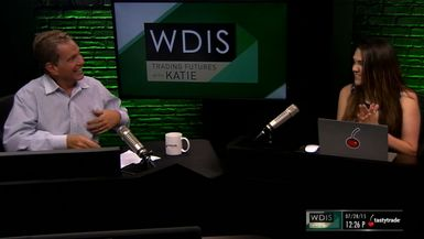 WDIS: Trading Futures with Katie: Gold Futures | Contract Specs