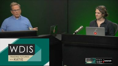 Tastytrade futures options trading