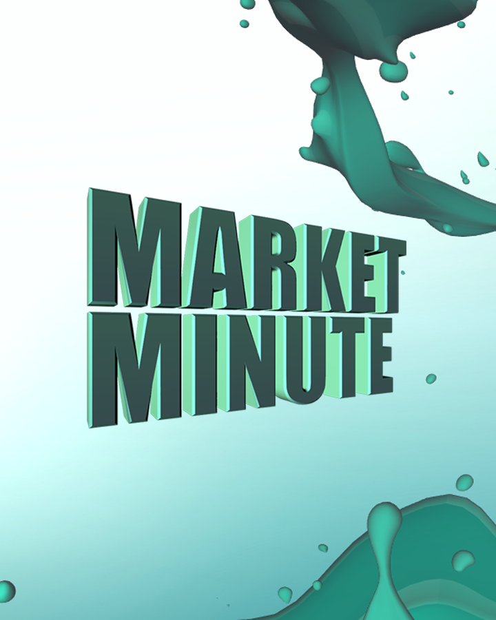 Splash Into Futures with Pete Mulmat - Market Minute