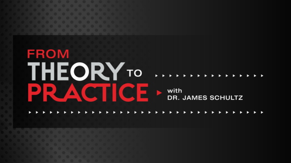 From Theory To Practice Podcast