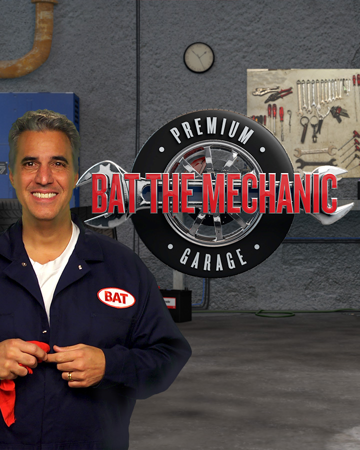 tastytrade in 3 Mins or Less - Bat the Mechanic