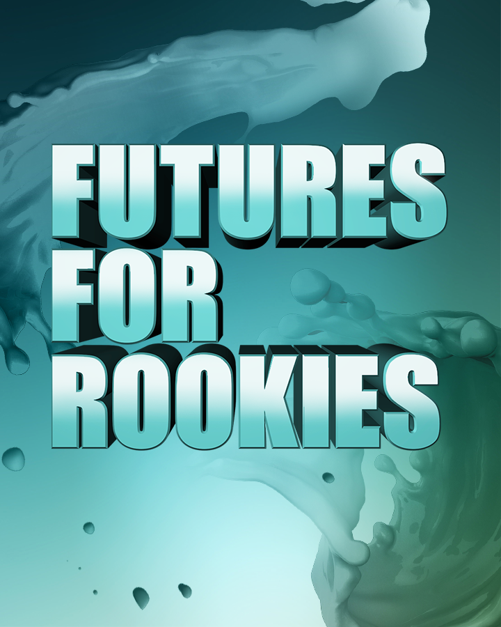 Splash Into Futures with Pete Mulmat - Futures For Rookies