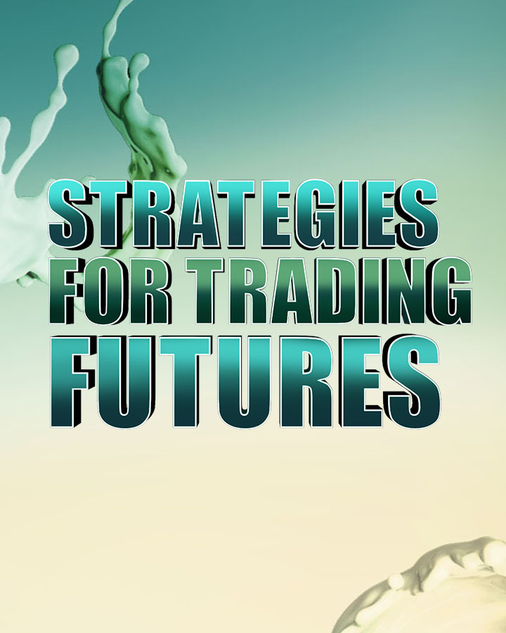 Splash Into Futures with Pete Mulmat - Strategies For Trading Futures