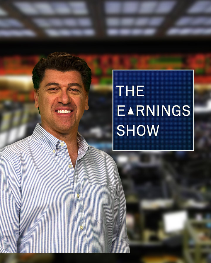 The Earnings Show