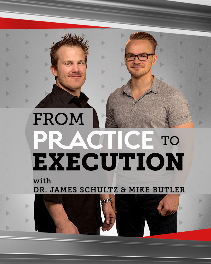 From Practice To Execution