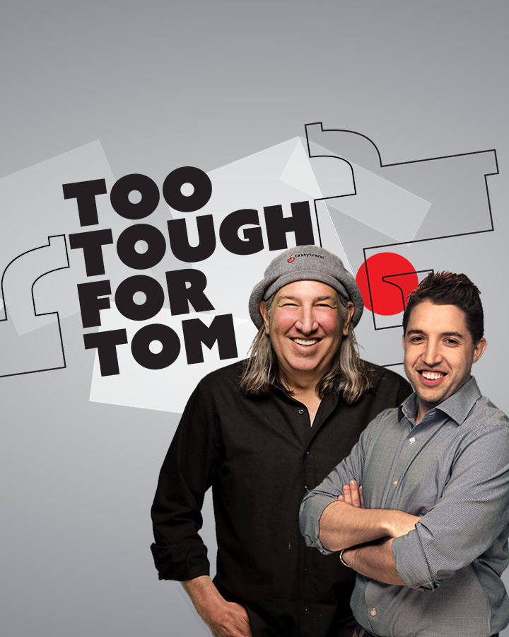 tastytrade LIVE - Too Tough for Tom