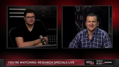 How to trade options on commodities tastytrade
